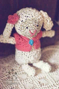 crochet mamakka lamb