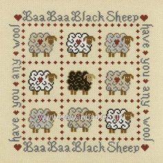 valentine black sheep magic version
