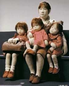 Mann Gallery Japanese Art Dolls