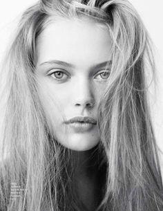 Beautiful girl - beautiful portrait!