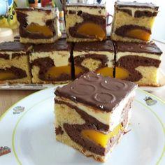 Hungarian Recipes, Garlic Bread, Good Food, Pudding, Cookies, Meals, Desserts, Interesting Recipes, Sweets