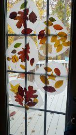 Mama of 10: My Favorite Fall Craft