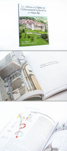 Livre Dos Carré Collé en 190x257mm / Couverture quadri sur Carte Couchée Satinée 255gr pelliculée Brillant / Intérieur sur Offset Blanc 90gr #copymédia #livre
