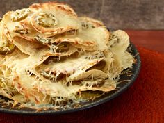 Nachos recipe from Ree Drummond via Food Network