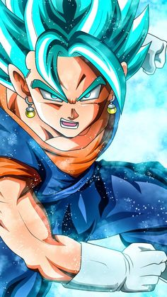 Dragon Ball Z Anime iPhone wallpapers Goku Pinterest