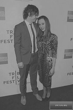 Oh if only (evan peters and taissa farmiga)