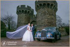 Abby & Dans Wedding, Cooling Castle, Cooling Kent