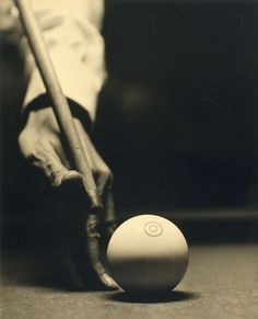 Billiards Player...ReMix