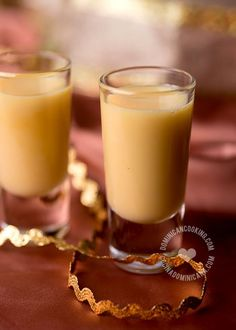 Ponche de Ron Recipe (Rum Eggnog): A rich, luscious drink with all the taste of Dominican rum, and the spirit of Christmas.