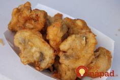 Deep Fried Mushrooms — Drakes Batter Mix Co Deep Fried Mushrooms, Battered Mushrooms, Stuffed Mushrooms, Tempura Batter Mix, Deep Fried Zucchini, Batter Recipe, Brown Sauce, Pork Cutlets, Chicken