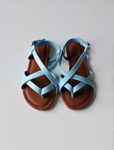 Kids sandals from Luck Top