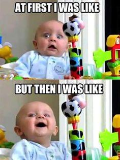 Top 10 Baby Memes | Parent24