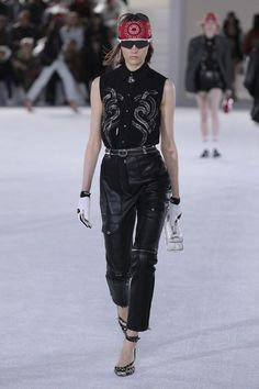 View the full Spring 2019 ready-to-wear collection from Alexander Wang.