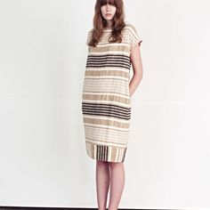 ace & jig harbour dress.