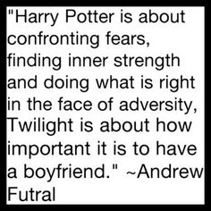 A bit self-explanatory.  I will say that Stephanie Meyer and the Twilight books do a good job of depicting a love triangle, with a girl stringing a boy along for plutonic company.  It's just an injustice to the supernatural.