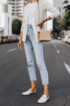 Top women\'s fashion style trends for summer 2019 click on the image for more summer style trends. Elie Saab Couture, Mode Outfits, Fashion Outfits, Womens Fashion, Fashion Trends, Stylish Outfits, Fashion Styles, Fashion Ideas, Office Outfits