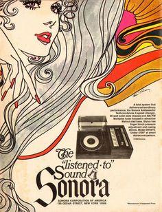 かわいい♡60年代のおしゃれな広告まとめ - NAVER まとめ