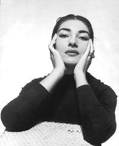 Cecil Beaton . Maria Callas,  1956 © Camera Press / Contrasto
