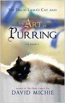Adams Media The Dalai Lama'S Cat And The Art Of Purring: A Novel