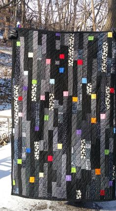 Quilting Designs Ideas Projects Jelly Rolls 63 Ideas – Famous Last Words designs ideas jelly Machine Quilting Perler Beads Modern Quilting Designs, Modern Quilt Patterns, Easy Sewing Patterns, Quilt Designs, Colchas Quilting, Machine Quilting, Quilting Projects, Quilting Ideas, Quilting Patterns