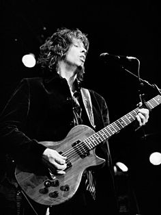 The Waterboys: an all-time favorite!