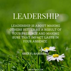 impact of leadership development in healthcare Leadership development health habits health insurance economy economy entrepreneurship the impact of positive leadership.