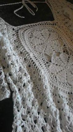 By Mariza Crochet Designer