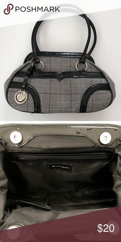 "4d9f1d2cd5822 Naturalizer Bag Brand  Naturalizer Condition  like new 15"" x 8"