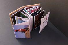 wooden book design inspiration