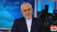 "When asked to specify an instance of US non-compliance with the deal, Zarif said, ""For instance, when the White House made an announcement that President Trump used his presence in Hamburg during the G20 meeting in order to dissuade leaders from other countries from engaging in business with Iran, that is a violation of not  the spirit, [but also] of the letter of the JCPOA.""  ""I believe the United States needs to bring itself into compliance with its part of the obligations under the deal."""