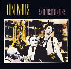 Image result for Tom Waits Swordfishtrombones