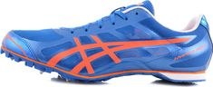 Asics Spikes Hyper MD 5 G304N-4209 - Skroutz.gr Spikes, Asics, Sneakers, Fashion, Tennis, Moda, Studs, Fashion Styles, Riveting