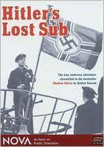 Nova: Hitler's Lost Sub by Kirk Wolfinger |Kirk Wolfinger, Roy Sheider | 783421324398 | DVD | Barnes & Noble