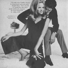 Cosmopolitan - October, 1966
