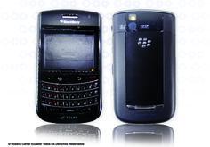 Blackbery Bold 9650 Americano