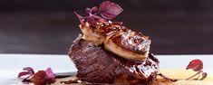 recetas con foie, magret de pato, jamón de pato y confit de pato