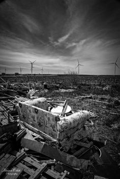 Ignoring Renewable Energy by Hasan Odeh on 500px