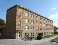 Kohl Hall http://www.bgsu.edu/residence-life/housing-options/kohl-hall.html