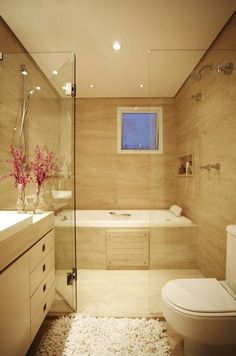 Luxury Bathroom Master Baths Wet Rooms is very important for your home. Whether you pick the Master Bathroom Ideas Decor Luxury or Luxury Master Bathroom Ideas Decor, you will make the best Luxury Bathroom Master Baths Walk In Shower for your own life. Bathroom Layout, Modern Bathroom Design, Bathroom Interior Design, Small Bathroom, Bathroom Ideas, Pinterest Bathroom, Luxury Master Bathrooms, Master Baths, Living Room Mirrors