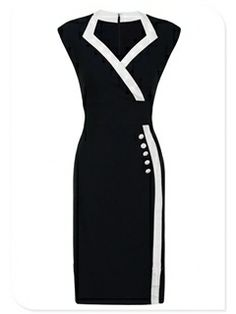 2013 Fashion V-neck Bodycon Evening Dress