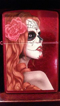 ♡Sugar Skull♡ From my collection