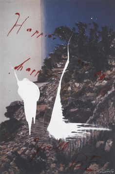 Julian Schnabel, Happier You Are…Happier You'll Be