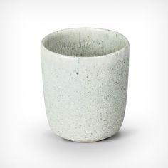 Keramik-Becher Blau-Grau | Die SELLERIE