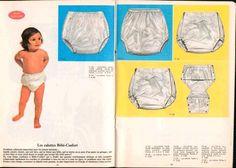 catalogue culottes plastique Used Cloth Diapers, Plastic Babies, Plastic Pants, Diaper Covers, Baby Pants, Parachute Pants, Kids, Clothes, Google Search