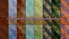 Texturas vintage gratis para tus diseños - recursos WEB & SEO