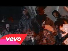 Wu-Tang Clan - C.R.E.A.M. from Enter the Wu-Tang (36 Chambers) [RCA, 1993]. Hip-Hop.