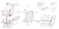 James Page Cape Town Architect - uMkhumbane Mixed Use Mixed Use, Cape Town, Floor Plans, Floor Plan Drawing, House Floor Plans