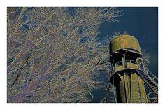 ChaelMontgomery.com: tower