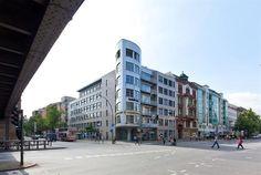Discounthotel-Worldwide.com - Novum Business Hotel City B Berlin Centrum