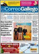 DescargarEl Correo Gallego - 18 Diciembre 2013 - PDF - IPAD - ESPAÑOL - HQ